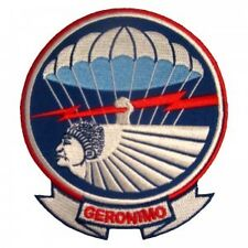 101st Airborne Screaming Eagles patch - Normandy 501st P.I.R. Parachute Infantry