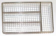 Cutlery Tray - Steel Wire organiser for  Cutlery