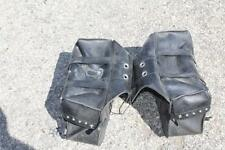 1998 Vulcan 1500 Classic Used Saddle Bags