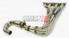 OBX Exhaust Header manifold for 05 06 07 08 09 10 11 Lotus Elise Exige 2ZZ-GE