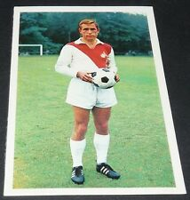 POTT COLOGNE 1. FC KÖLN FUSSBALL 1966 1967 FOOTBALL CARD BUNDESLIGA PANINI