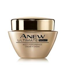 Avon Anew Ultimate Multi-Performance Night Cream Brand New Factory Sealed