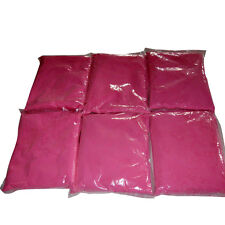 Color Marathon #HOLI #Color run #Color POWDER - Vibrant Pink 2 lbs