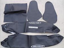 Kawasaki 650-sx Jet-Ski Hydro-Turf Pad Rail Molding Cover Kit Black In stock RTS