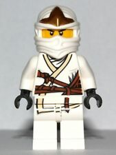 LEGO NINJAGO - ZANE ZX - MINI FIGURE / MINI FIG