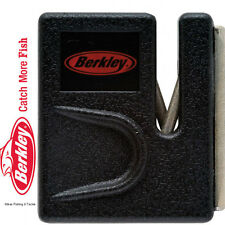 Berkley Fishing Knife and Hook Sharpener  -  Brand New in Packet