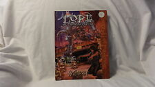 Lore of the Forsaken by Werewolf (2005, Hardcover)