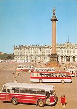 BF39684 bus leningrad palace square russia car voiture oldtimer
