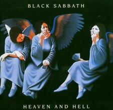 HEAVEN & HELL [1 DISC] [5050749207227] NEW CD