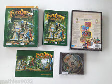 Extension EverQuest Ruins of Kunark MMORPG PC Big Box FR