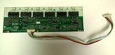 Westinghouse SK-26H520S Backlight Inverter Board w/ Cable 27-D014496 I260B1-12C
