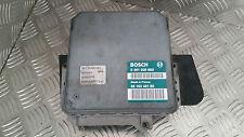 Calculateur moteur - BOSCH - CITROEN XANTIA - 1.8L i 103CV - Ref : 9615046180