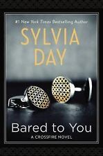 Bared to You (Crossfire) by Day, Sylvia