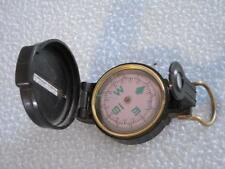 Lensatic Engineer Compass Vintage