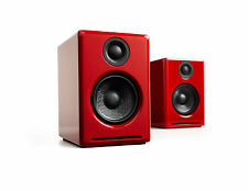 AUDIOENGINE A2+ RED (LIMITED EDITION)