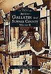 Images of America Ser.: Around Gallatin and Sumner County : Volume II by...