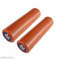 "Brand New ""2"" Sanyo UR18650ZT 3.6V 2800mAh  Li-ion Rechargeable Battery"