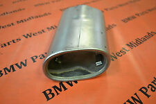BMW 3 SERIES E90 E91 318D 320D GENUINE EXHAUST TAIL PIPE 7807814