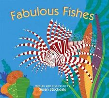 Fabulous Fishes-ExLibrary