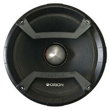 ORION CM64 Orion Cobalt 6.5 Midrange Speakers with Grills Sold Pairs 600W MAX