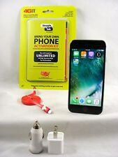 Apple iPhone 6-128GB-Space Gray(Verizon/Straight Talk Activation Nano SIM card)
