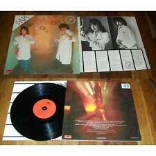 DNA - Party Tested Rare French LP Hard Rock Prog 83' M