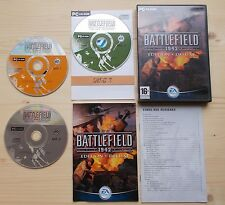Battlefield 1942 Edition Deluxe PC