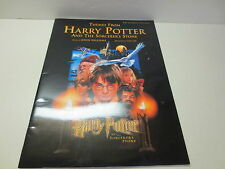 Themes From Harry Potter an the Sorcerer's Stone songbook intermediate piano