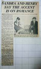 1960 Peter Cross 12-year-old Schoolboy Firtree Avenue Mitcham Swimming Record