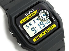 CASIO F-94W-9 Orologio Digitale Vintage Retro Classic Collection