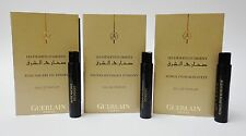 GUERLAIN LES D'ESERTS D'ORIENT Variety Sample Pack EDP 1ML Spray 3 Samples