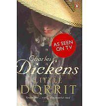 Little Dorrit (Pocket Penguin Classics), Charles Dickens