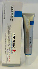 LA-ROCHE POSAY LA ROCHE POSAY REDERMIC R TREATMENT 1.01 OZ NEW IN BOX
