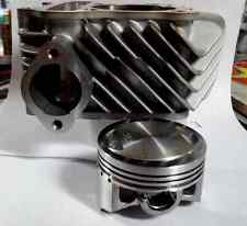 PMC SCOOTER 165CC UPGRADE GY6 HI-PERFORMANCE CYLINDER KIT 60MM **COMP**