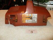 Husqvarna 225B Blower - Parts - Cylinder Cover.