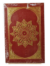 Easton Press IRAN AWAKENING Shirin Ebadi Signed First Edition Leather Bound COA