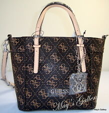 Guess Jeans Handbag Purse Cross body Tote Shoulder Hand Bag Wallet Wristlet NWT