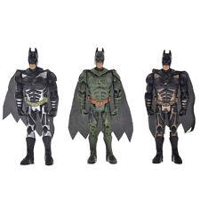 The Knight BATMAN Super Hero Tumbler BLACK Action Figure Toys Doll 5pcs
