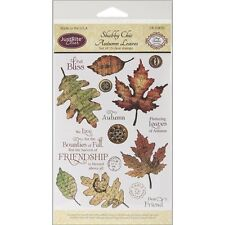 Justrite Papercraft Stampers Clear Stamp Set - 259600