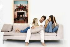New FLEXIBLE WALL-HUNG HEATING (INFRARED NATURAL HEAT) PANEL FOR HOME USE