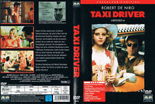 TAXI DRIVER --- Collector's Edition --- Ungekürzte Fassung ---