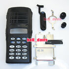 Brand new front case Housing cover for motorola GP338 radio