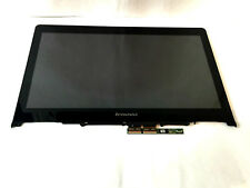 "Lenovo Yoga 3 14 500 14"" Touch Screen Digitizer LCD Display Panel LP140WF3 SPL1"