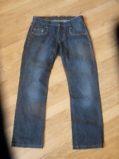 mens G-STAR jeans - size 32/34 great condition
