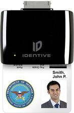 iAuthenticate iOS Smart Card Reader for iPhone and iPad - Free Shipping!