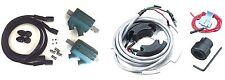 Dyna S Electronic Ignition Coils Wires Kawasaki KZ550 KZ650 KZ750 75 76 77  78
