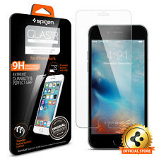 [Spigen Factory Outlet] Apple iPhone 6 / 6S Case Screen Protector GLAS.tR.SLIM