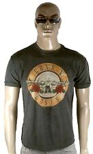 Amplified OFFI. Guns N 'ROSES Drum Logo Rock Star Vip BUCHI VINTAGE T-shirt S 46