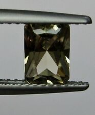 7x5mm Radiant / Octagon Cut Genuine Color Change Zultanite, 1.02 cts. Eye Clean