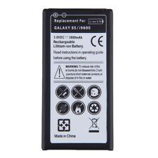 Replacement Li-ion Battery For Samsung Galaxy S5/i9600 EB-BG900BBE 3800mAh LE